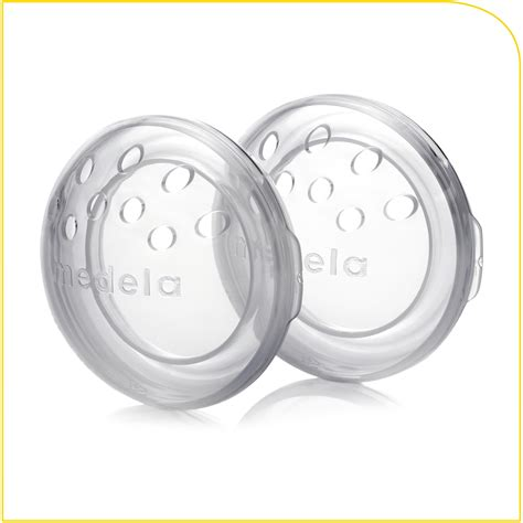 Amazoncom Medela Therashells Breast Shells Baby