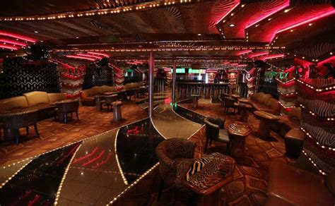 The Deck Nightclub Essington Pa by Carnival Paradise Carnivalcruiseline At