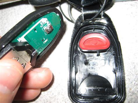 hyundai elantra key fob battery replacement guide