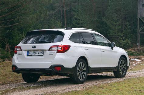 Subaru Outback Fahrbericht by Subaru Outback 2015 Fahrbericht Autobild De
