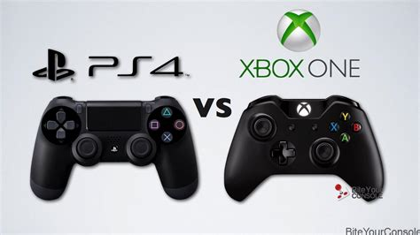 xbox one vs ps4 next generation la differenza la fanno