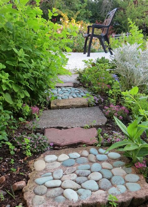 garden paths and walkways most beautiful garden paths and walkways black thumb denial pinte