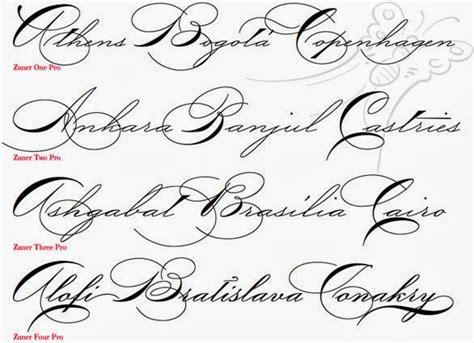 fancy cursive letters fancy cursive letters template business 12760
