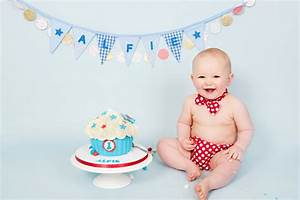Baby Photograph... Smash Cake Quotes