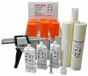 Colle Epoxy Bi Composant : colle poxy bi composant achat vente colle industrielle ~ Mglfilm.com Idées de Décoration