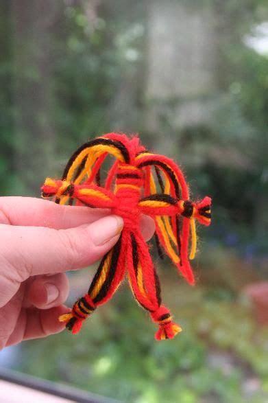 juju doll basic poppet moppet magic doll
