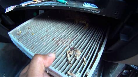 hd gm ck kxx truck cabin filter