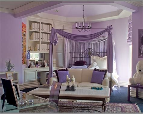 purple bedroom ideas for teenagers 25 gorgeous teen girls room ideas style estate 19551 | purple teen girls room idea