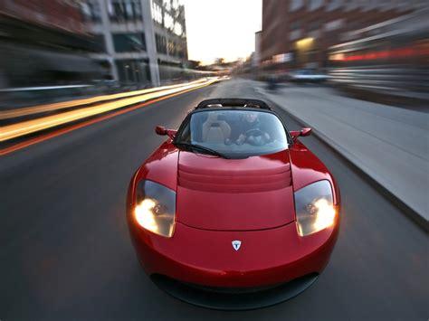 Tesla Car : Car Review And Specs