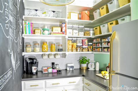 organize kitchen pantry how to make your pantry look just as organized as these 9 1246