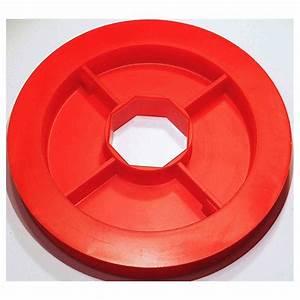 Tube Pvc 150 Mm : poulie pvc 150mm pour tube octo 40 et sangle de 15mm ~ Dailycaller-alerts.com Idées de Décoration