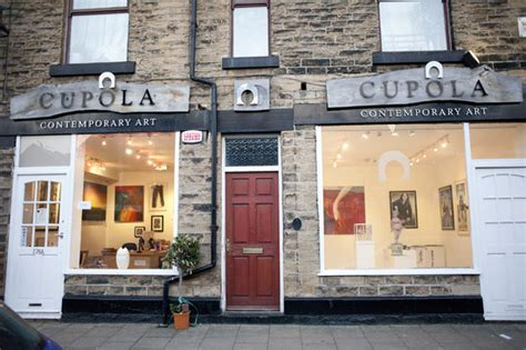 cupola gallery sheffield address phone number