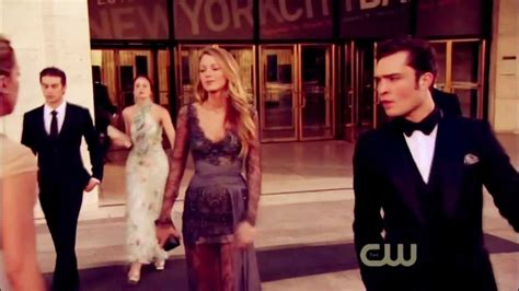 Gossip Girl Season 6 Chrome Theme