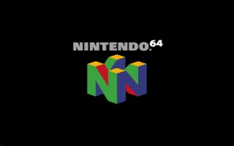 Nintendo 64 Wallpaper Wallpapersafari