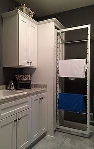 awesome laundry room storage organization ideas 38 99homy With kitchen cabinet trends 2018 combined with clothes name stickers