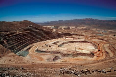 World's largest copper mine output, profit plummeted in Q1 ...