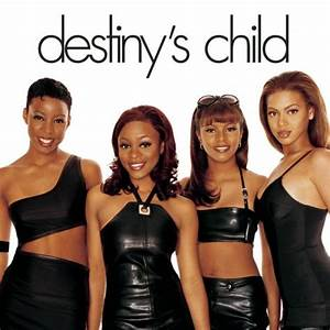 Destiny's Child Lyrics - LyricsPond