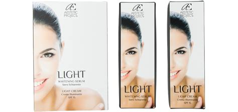light home care light box home care aestetic project linee e cosmetici