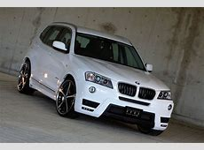 M'z SPEED BodyKit BMW X3 BMW X3X3 xDrive20i(DBAWX20
