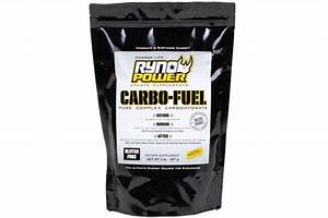 Ryno Power Carbo-Fuel Supplement for Sale – ChainlineBikes Carbo Lock