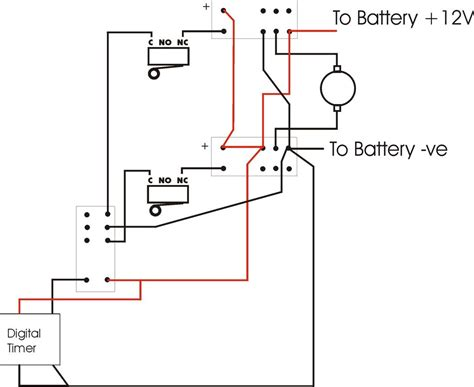 12v photocell wiring diagram wiring library