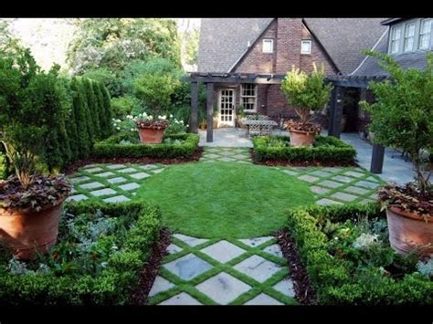 backyard garden design ideas  landscape design ideas