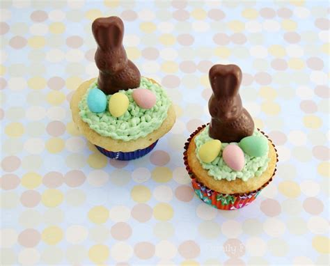 easy easter cupcakes easy easter cupcakes family food and travel