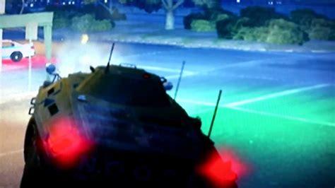 Tank Cheat For Gta Iv 4