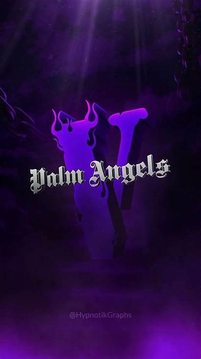 Vlone Looking Wallpapers Purple Svg Clone 501st