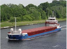 ROVA STONES, General Cargo Ship Details and current