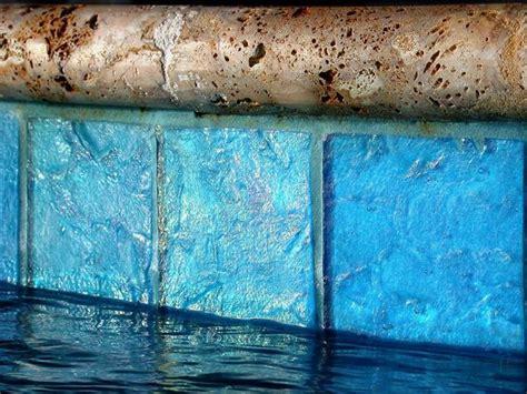 lightstreams glass waterline tile  colors
