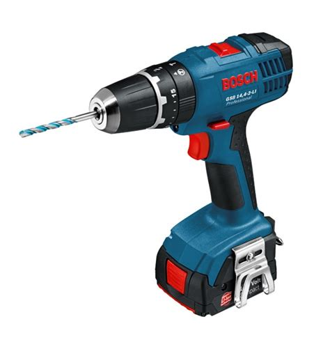 bosch gsb  cordless impact drill  power tools
