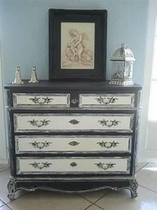 Relooking Meuble Ancien : relooking des meubles anciens ~ Melissatoandfro.com Idées de Décoration