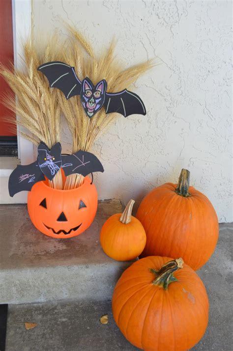 Outdoor Halloween Decorating Ideas