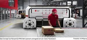 Wie Lange Liefert Dpd Pakete Aus : nutzfahrzeug messe zeigt die lieferwagen der zukunft ~ Watch28wear.com Haus und Dekorationen