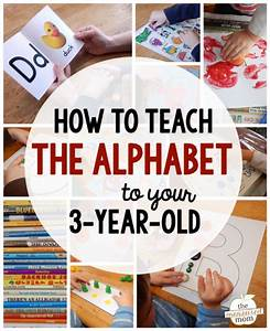 learning letters with a 3 year old lesson plans With learning letters for 3 year olds