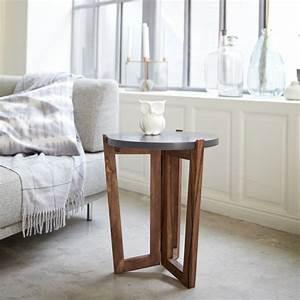 Beistelltische Holz : beistelltisch design kleine m belst cke mit vielseitiger ~ Pilothousefishingboats.com Haus und Dekorationen