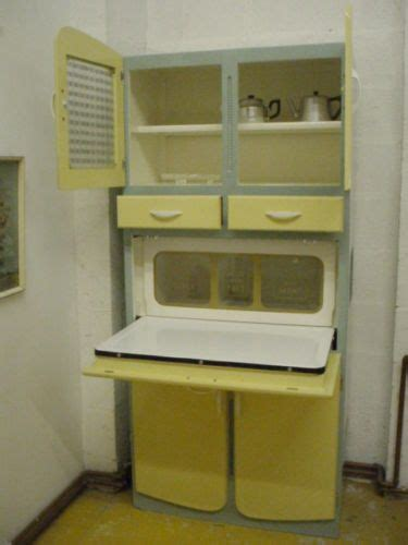 reviews kitchen cabinets vintage kitchen cabinet kitchenette larder cupboard 1959