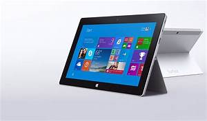 Microsoft Surface 2 Now Available For Only  199