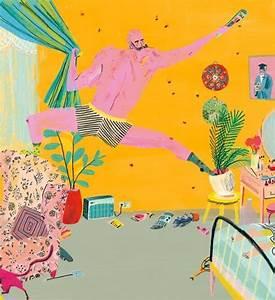 Mücken Im Schlafzimmer Bekämpfen : m cken im schlafzimmer gesellschaft leben illustration pinterest illustration och ~ Markanthonyermac.com Haus und Dekorationen