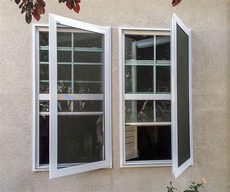 vista quick escape security window screens mikes mobile