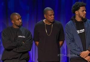 Kanye West Rihanna Nicki Minaj J Cole More Announced