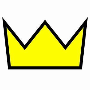 Clothing King Crown Icon clip art vector, free vector ...