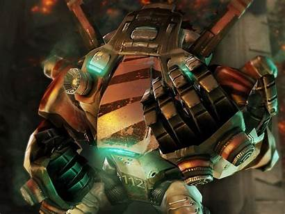Bionic Commando Abyss Gamersgallery Wallpapers