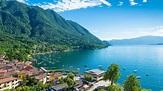 Klimatabelle Lago Maggiore – Wassertemperatur • Beste ...