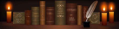 Gina Cresse Mysteries