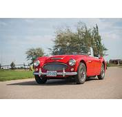 The Official Buying Guide  Austin Healey 3000