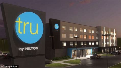 Hilton launches Tru, a new budget hotel chain aimed at ...