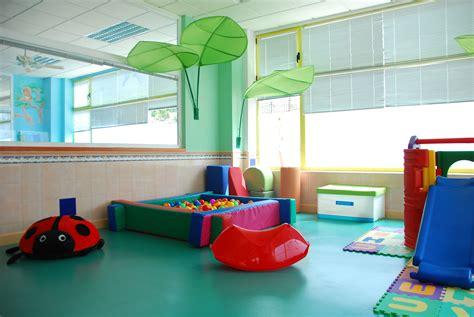 escuela infantil fantasia