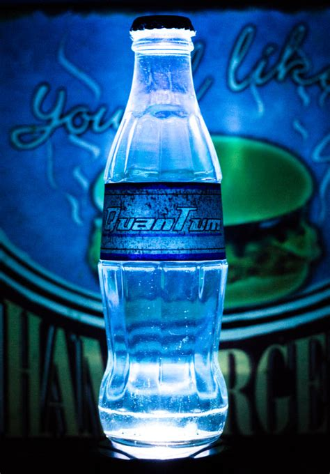 Nuka Cola Quantum L by Nuka Cola Quantum By Ilinn On Deviantart